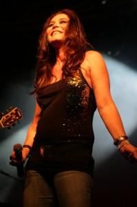 Renata Arruda por Anderson Silva