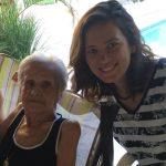 Tia Lourdes