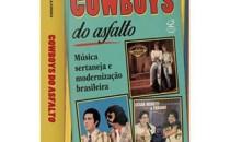 Cowboys do Asfalto, livro de Gustavo Alonso