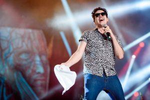 Jota Quest na abertura do Rock in Rio 2015 celebra os 30 anos
