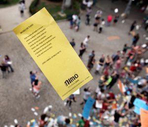 Mimo 2015 no Rio de Janeiro