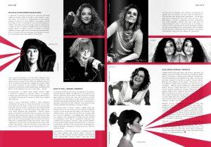 Dia da Mulher na Revista da UBC