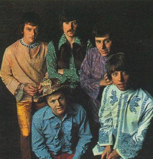 The Hollies 3